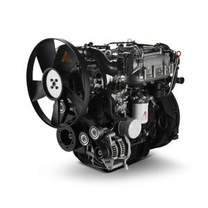 拖拉機-歐V
